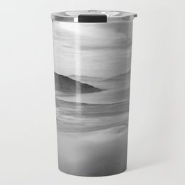 Clouds Over Utah Travel Mug
