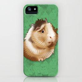 Nabe iPhone Case