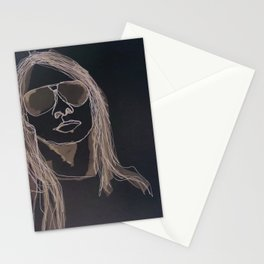 AXL Stationery Cards