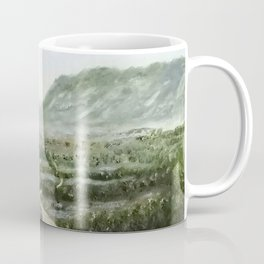 Texas Hill Country Coffee Mug