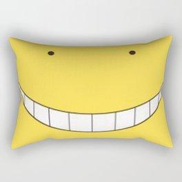 Ansatsu Kyōshitsu - Koro Sensei Rectangular Pillow