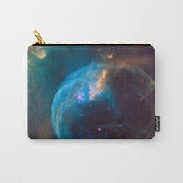 Bubble Nebula (NGC 7635) Carry-All Pouch