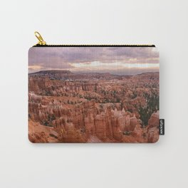 Sunset Point 6173 - Bryce_Canyon_National_Park, UT Carry-All Pouch