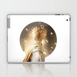 Golden King Laptop & iPad Skin