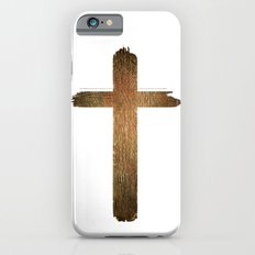 Cross iPhone 6s Slim Case