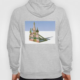 Russia Is A Marginal Power Hoody