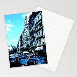 Days Long Past: Hotel de Castiglione Stationery Cards