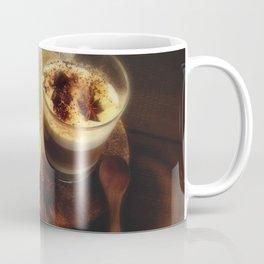 Fresh spices and fragrant arabica Coffee Mug