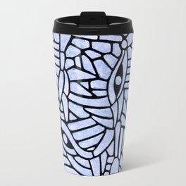 - summer things - Travel Mug