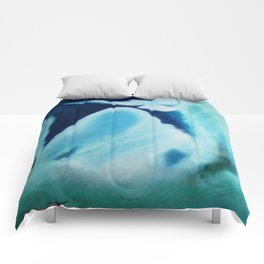 LORD OF THE SEA Comforters
