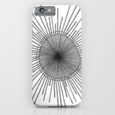 Porpita Porpita I B&W Slim Case iPhone 6s