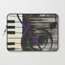 Music  Art Laptop Sleeve