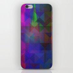 The Belfry iPhone & iPod Skin