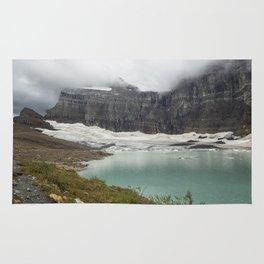 Grinnell Glacier - Expiration Date 2030 Rug
