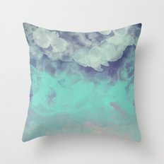 Pure Imagination I Throw Pillow