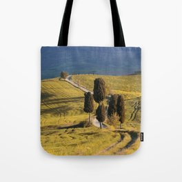 Postcard from Italy Tote Bag