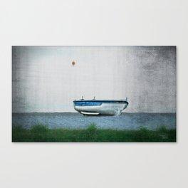 Calmness I Canvas Print
