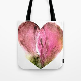 Ceren's Heart Shaped Box Tote Bag