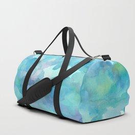 Breathing Under Water Duffle Bag