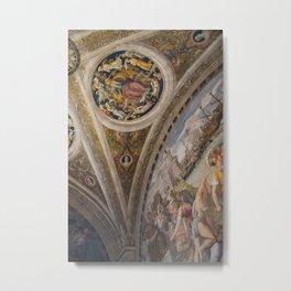 Vatican II, Rome Metal Print