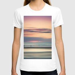 Oceanside Serenity T-shirt