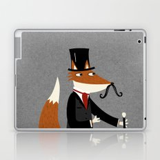 Sir Fox Laptop & iPad Skin