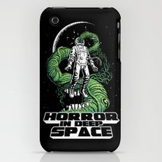 Horror In Deep Space Slim Case iPhone (3g, 3gs)