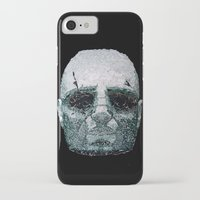 prometheus iPhone & iPod Cases featuring Prometheus, Are You Seeing This? by Studio of M.M