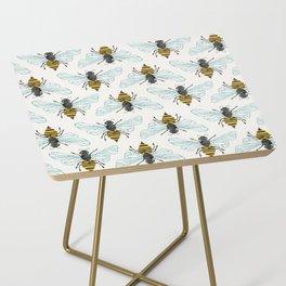 Honey Bee Side Table
