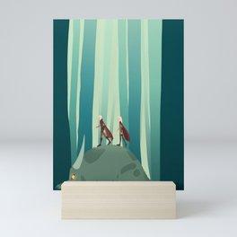 Trollhunters Mini Art Print