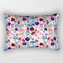 GEM Rectangular Pillow