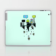 Kikkerstein Laptop & iPad Skin
