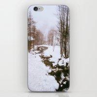 fairy tale iPhone & iPod Skins featuring Fairy tale. by Carola Ferrero