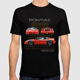 Fiero GT T-shirt
