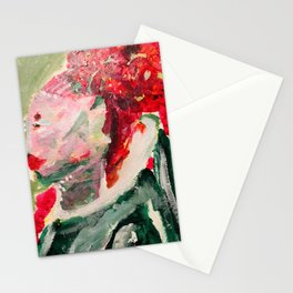 Shapely Stationery Cards