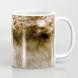 Fluffy Fur Coffee Mug