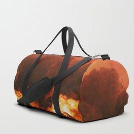 Apocalypse Duffle Bag