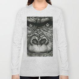 The Gorilla Long Sleeve T-shirt