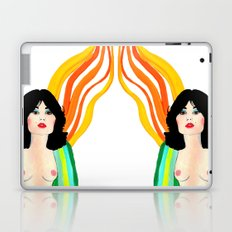 Seventies Lust Laptop & iPad Skin