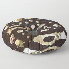 Knolling I Floor Pillow