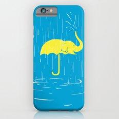 Umbrellaphant Slim Case iPhone 6s