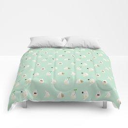Mini Totoroo  Comforters