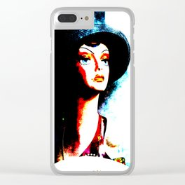 It's Fabulous Darling Clear iPhone Case