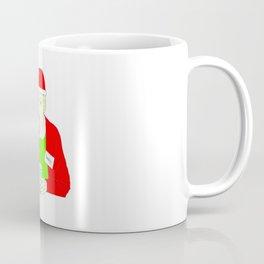 Christmas Garol - Broad City Coffee Mug