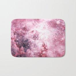 Pink Tarantuala Nebula Core Bath Mat