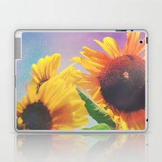 Summer Sunshine Day Laptop & iPad Skin