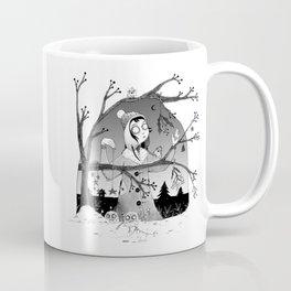 Preparations Coffee Mug
