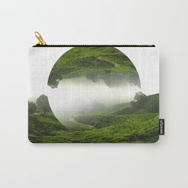 Green Haven Carry-All Pouch