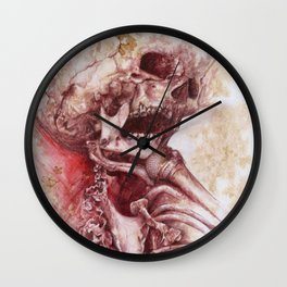 Five Years Wall Clock
