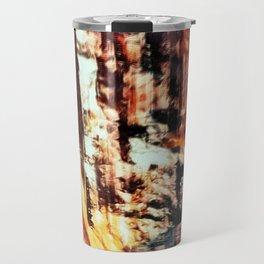 Djinni: Fire Travel Mug